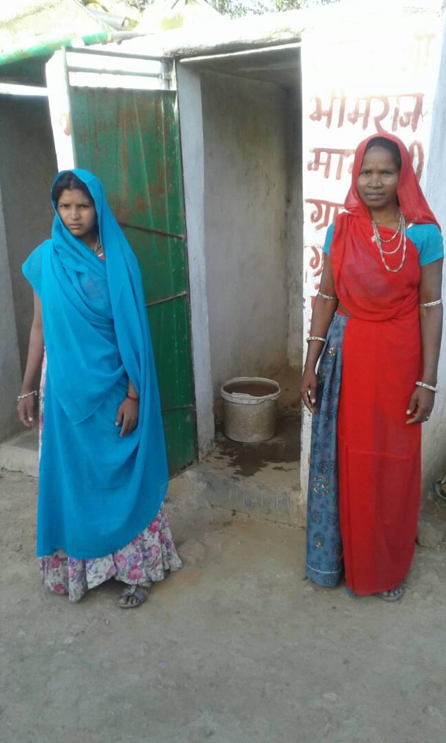 Udaipur lady