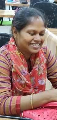 Jyoti Nisha Nag